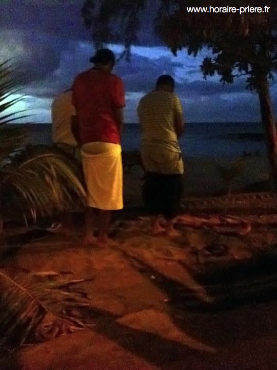 Plage de Boucan-Canot, Ile de la Réunion
