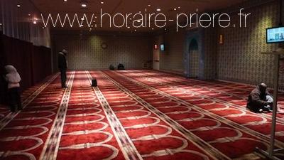 Mosquée de New York, Etats-Unis