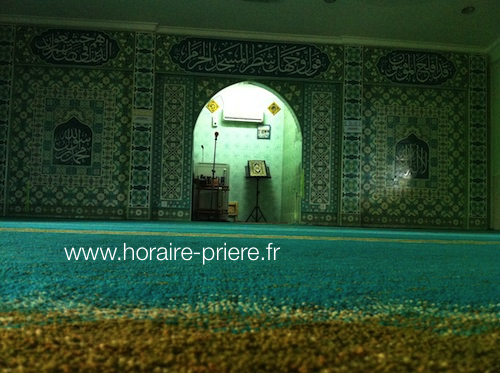Mosquée Penang, Malaisie