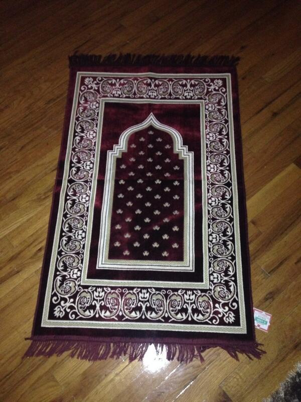 Salat al-Fajr à la maison