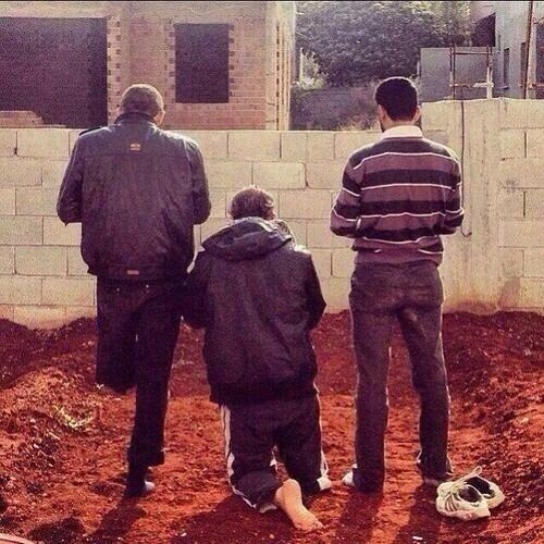Aucune excuse pour ne pas prier