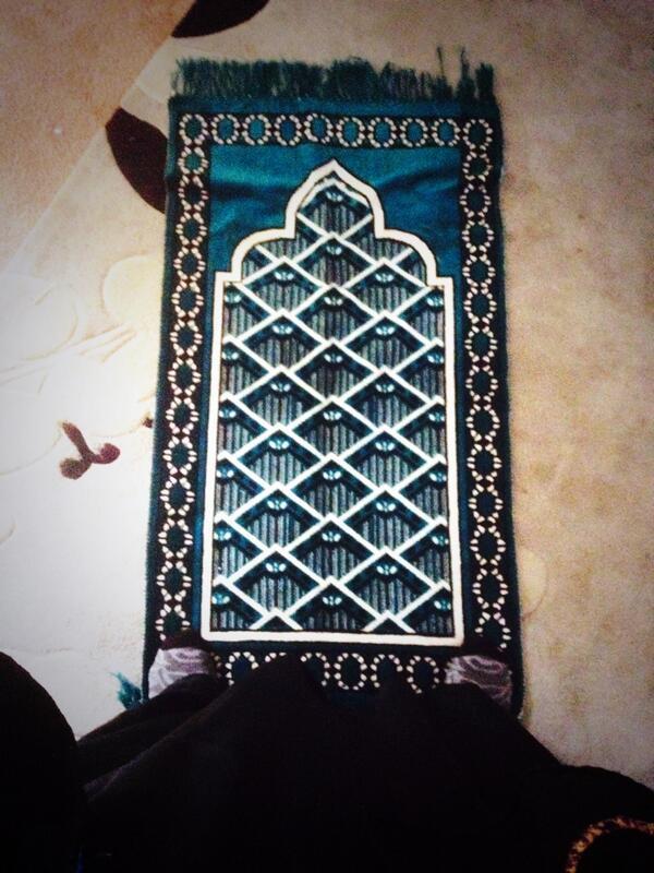 Pendant Ramadhan