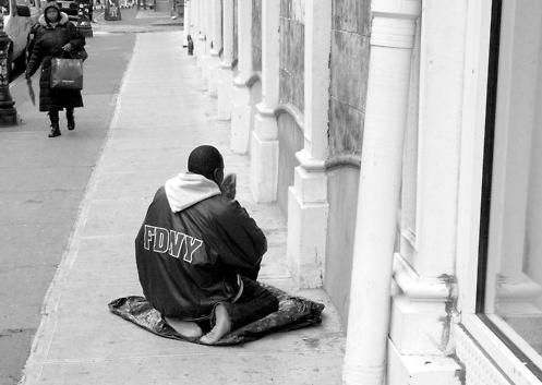 Vous trouverez toujours une place pour prier