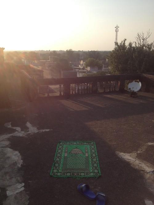 prière islam rajasthan