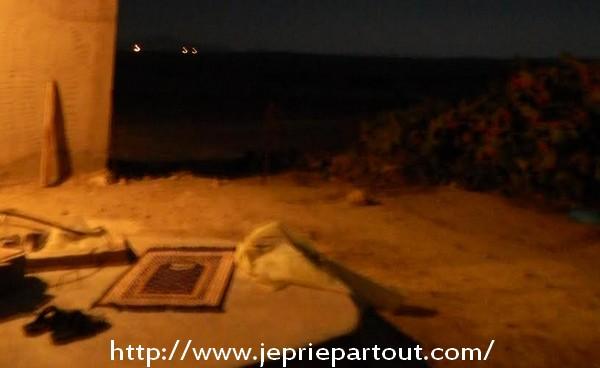 À Ain Zohra, un soir de pleine lune