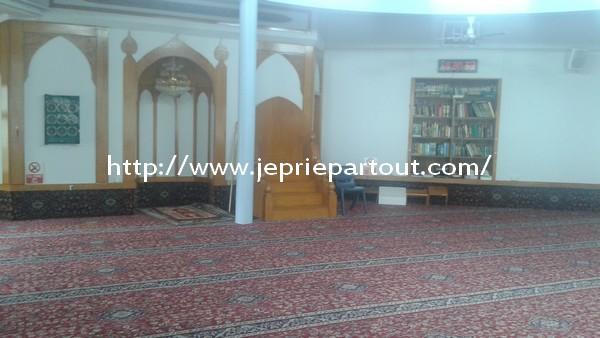 mosquée nouvelle zélande 4