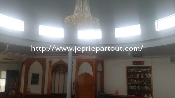 mosquée nouvelle zélande 5