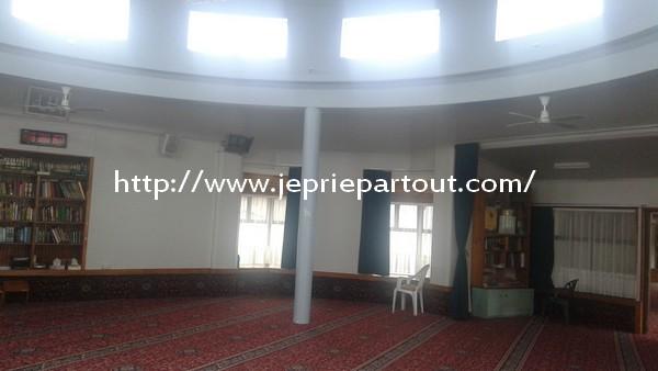 mosquée nouvelle zélande 6