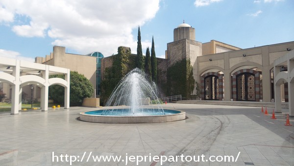 Centre Islamique Argentine