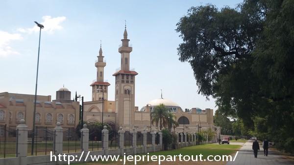 Centre Islamique Buenos Aires