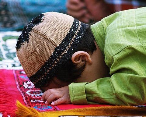 @AlKanzSalat : pour connaître les horaires de prière d'une ville