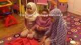 Petites filles en hijab